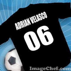 The AdrianVelasco's avatar