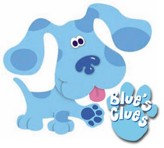 The BluesCluesWB's avatar