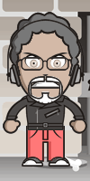 The s4h46z3's avatar