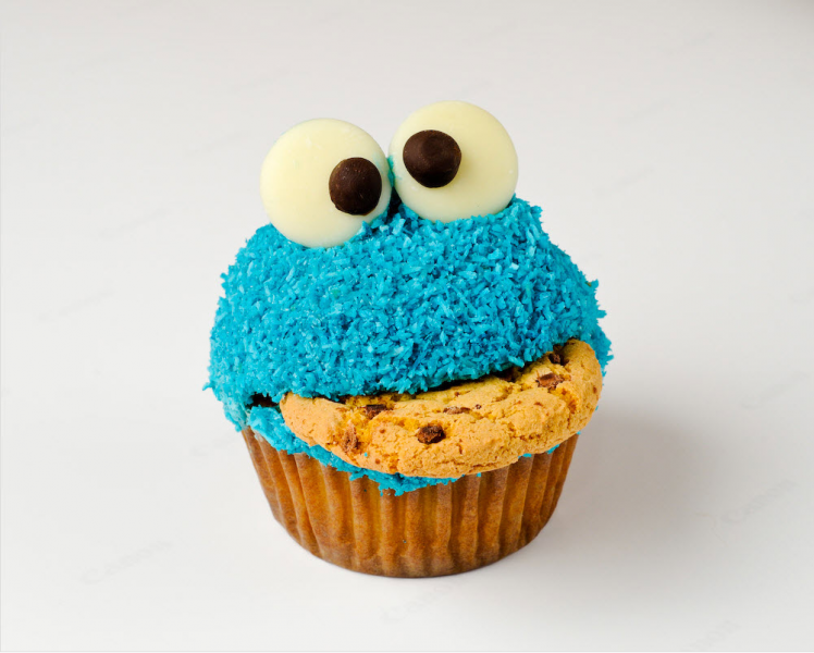 The cookiemonster8's avatar