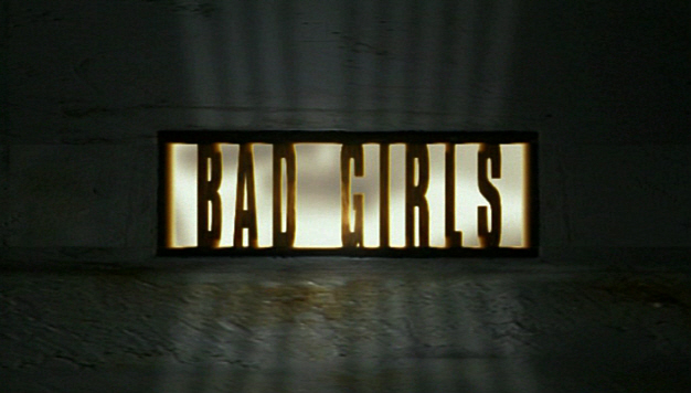 Theybadgirls1\'s avatar
